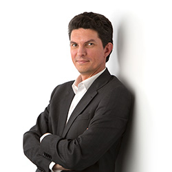 Photo of Senator Scott Ludlam